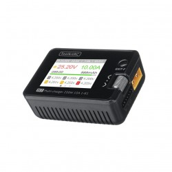 ToolkitRC M7 200W 10A DC Balance Charger Discharger for 1-6S Lipo Battery