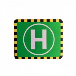 WLtoys K110 123 124 E129 Parking Apron RC Helicopter Training Tools