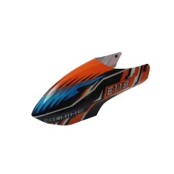 Eachine E119 2.4G 4CH RC Helicopter Parts Canopy