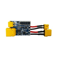 Upgraded VIFLY ShortSaver 2 Smart Smoke Stopper Electronic Fuse to Prevent Short-Circuit & Over-Current for FPV Racing RC Drone