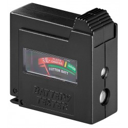 GOOBAY battery tester 54020