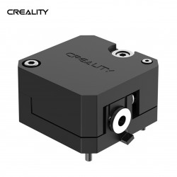 Creality CR-6 SE Extruder Kit for 1.75mm Filament works Smooth Extrusion Stable Feeding for Creality CR-6 SE/CR-6 MAX 3D Printer