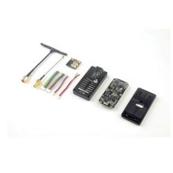 Happymodel ES24TX-Lite ExpressLRS ELRS 2.4GHz Long Range Micro TX Module for Jumper T-Lite Transmitter
