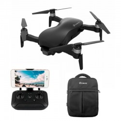 Eachine EX4 PRO 5G WIFI 3KM FPV GPS With 4K HD Camera 3-Axis Stable Gimbal 25 Mins Flight Time RC Drone Quadcopter RTF