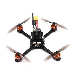 Eachine Tyro69 105mm F4 OSD 2.5 Inch 2-3S DIY FPV Racing Drone PNP w/ Caddx Beetel V2 1200TVL Camera
