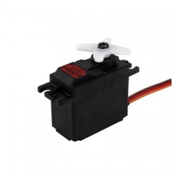 DZ9000S Digital High Speed/Torque Surface
