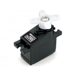 JR DS290G Digital Ultra Speed Sub-Micro Gyro Servo