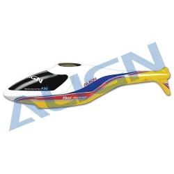 F3C Fuselage HF2501