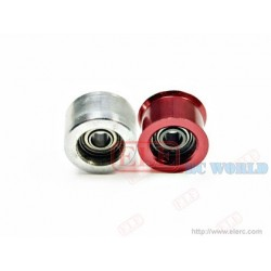 ELE 450 idle pulley