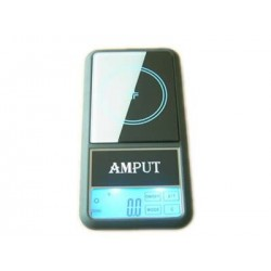 Professional Digital Touch screen Pocket scale (500g)