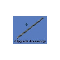 HM-5G6-1-Z-25 Hollow Shaft METAL (Upgrade Accessory)