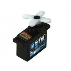 Hitec HS-5065MG Digital Micro BB MG Universal Servo 35065S