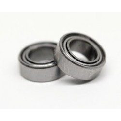 ABEC-3 Bearings (4x7x2.5) MR74ZZ (2pcs) - T-REX 600