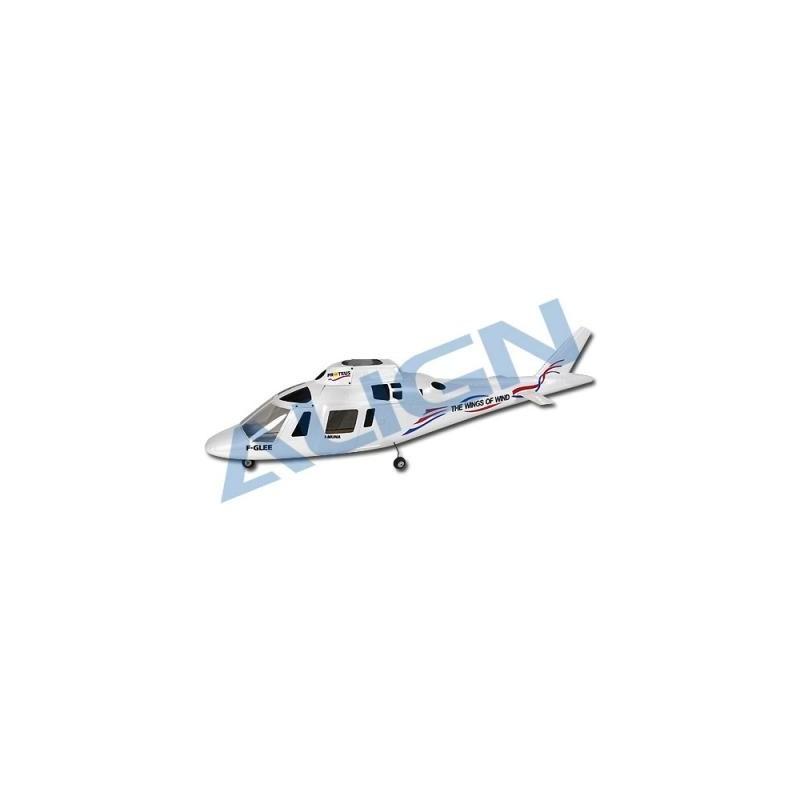 Align - AGUSTA A-109 450 Scale Fuselage