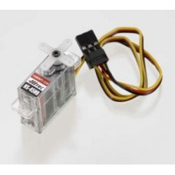 Hitec HS-45 Feather Premium High Speed/Torque Servo