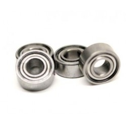 ABEC-3 Bearings (3x7x3) 683ZZ (4pcs) - T-REX 600