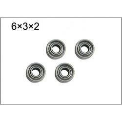 Bearing(6?3?2mm)