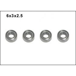 Bearing(6?3?2.5mm)