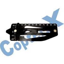 CopterX (CX450-08-04) Micro Heli Pitch Gauge