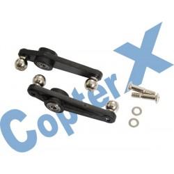CopterX (CX450-01-35) Plastic Control Lever