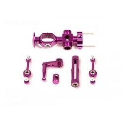 Esky E013/E014/E015 Parts (EK5-0208) Aluminum Central Holder Set