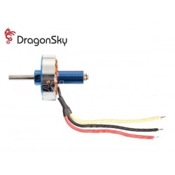 Dragonsky (MO-1300-01) 1300 KV Brushless Motor