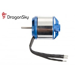 Dragonsky (MO-3800-02) 3800 KV Brushless Motor