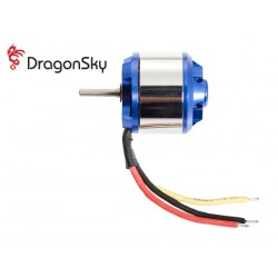 Dragonsky (MO-4200-01) 4200 KV Brushless Motor