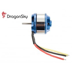 Dragonsky (MO-5000-01) 5000 KV Brushless Motor