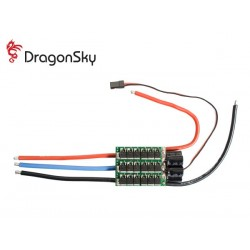 DragonSky 200A Brushless Motor Speed Controller ESC