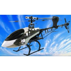 SKYA 480XL RC Electric Helicopter Kit