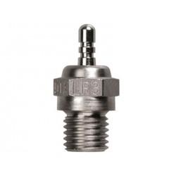 DuratraxLR3 T-Maxx Long Reach Glow Plug Hot