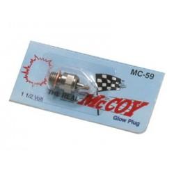 McCoy MC-59 Glow Plug