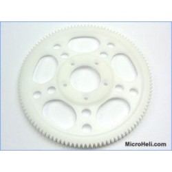 MicroHeli Precision CNC Main Gear - Belt CP