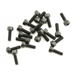 THUNDER TIGER M4 X 12 SOCKET SCREW - RAPTOR