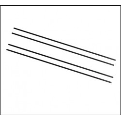 Tail brace bar