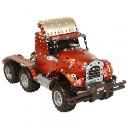 Meccano 848701 Design Off Road Truck