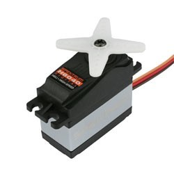 Spektrum H6040 Digital Heli Servo - High Speed