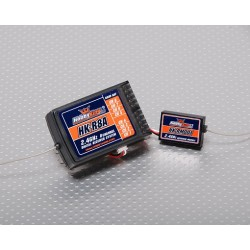 Hobby King 2.4Ghz Receiver 8Ch