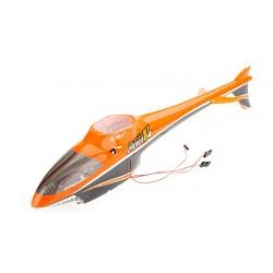 Orange Canopy for Lama V4