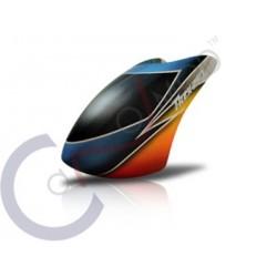 Canomod Soner Airbrush Fiberglass Canopy - T-REX 250