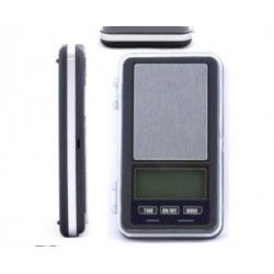 Professional Digital Pocket Scale 500g, 0.1g