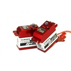 Outrage BL 9088 High Voltage Brushless Digital Tail Servo
