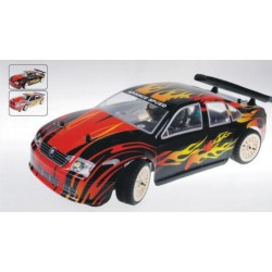 1/10 Scale Gas Powered On-Road Car