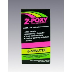 ZAP - 5 Minute Epoxy Glue