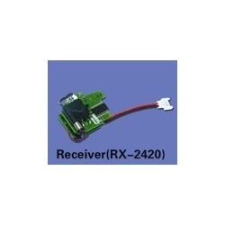 Walkera (HM-LM2Q-Z-21) 2.4G Receiver (RX-2420)