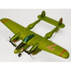 P-38 Viper Combat Pack