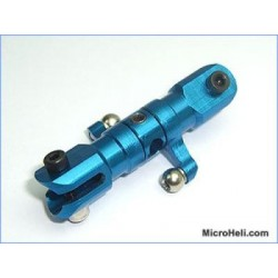 MicroHeli Precision CNC Tail Rotor (BLUE) - Blade 400