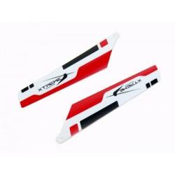 Xtreme Harden Blade +1°(Red) - 4-3B/ 4B100/ CB100
