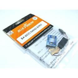 BA Nano Gyro 2.3gram